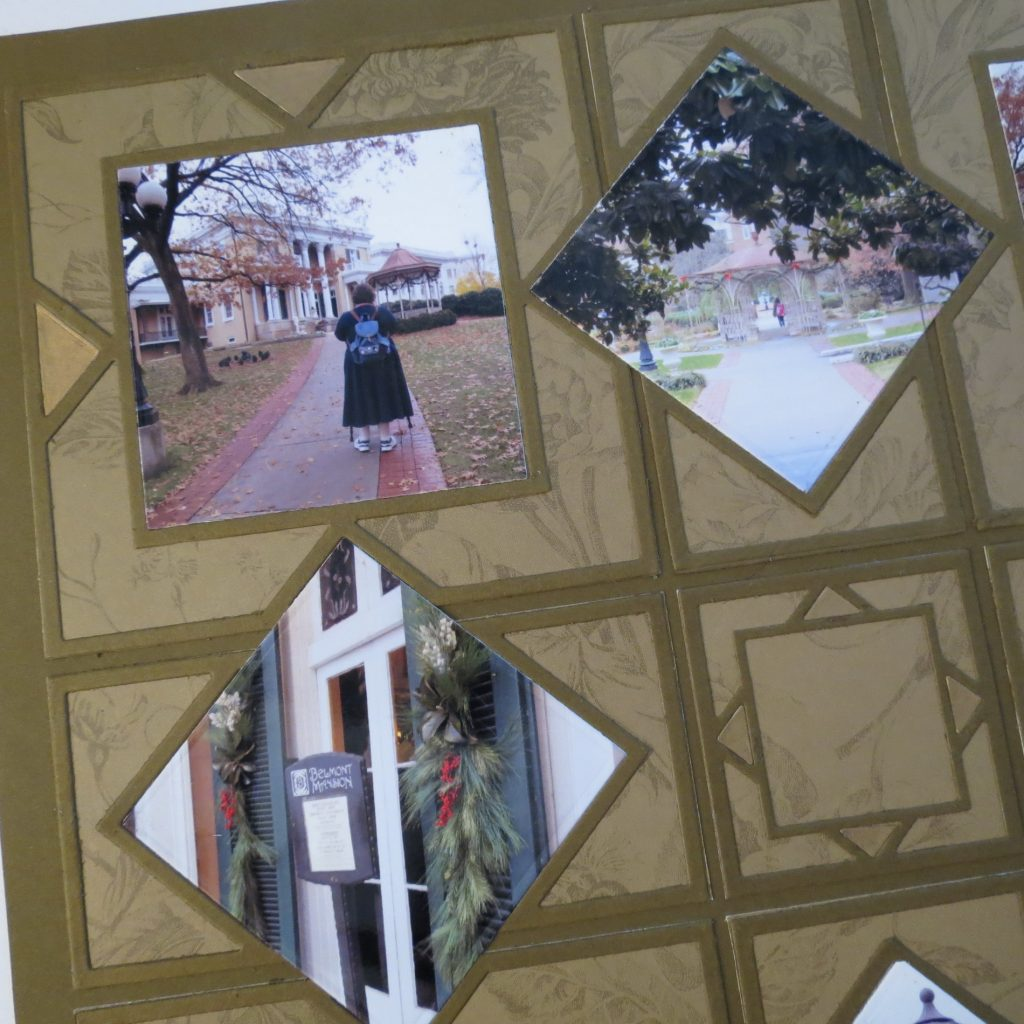 Mosaic Moments Dynamic Die Set